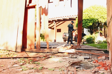 Cardenal-pidio-retirar-toda-denuncia-sobre-el-atentado-que-sufrio-su-residencia