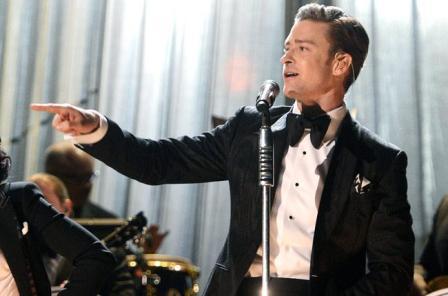-The-20/20-Experience--de-Justin-Timberlake,-el-disco-mas-vendido-en-2013