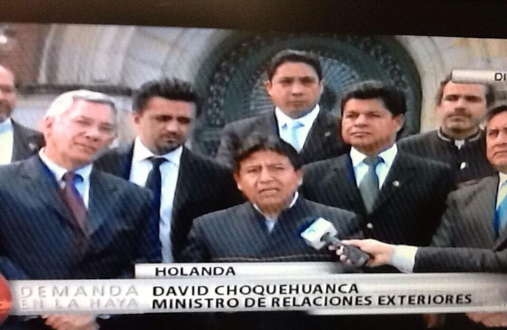 Bolivia-oficializa-demanda-maritima-contra-Chile-en-La-Haya
