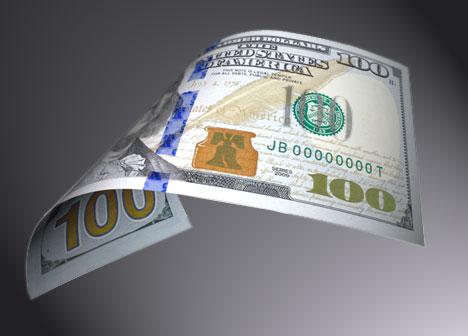 Nuevo-billete-de-$us.-100-entrara-en-circulacion-en-octubre