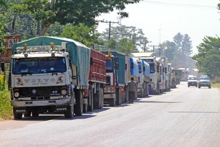 El-transporte-bloquea-todo-el-eje-central