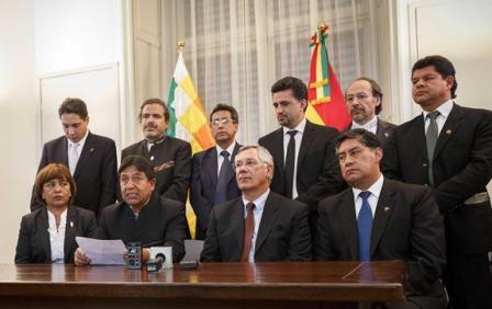 La-Haya-admitio-demanda-maritima-boliviana-contra-Chile