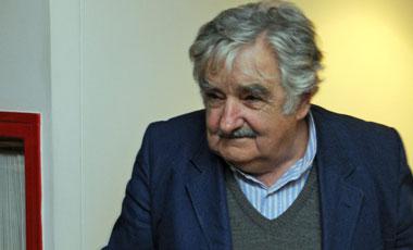Mujica-asegura-que--todo-es-posible-siempre-y-cuando-se-firme-la-paz--entre-las-Farc-y-gobierno-colombiano