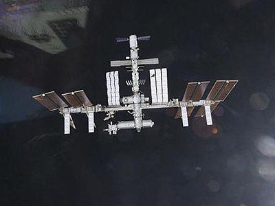 Dos-astronautas-saldran-al-espacio-a-arreglar-la-fuga-de-amoniaco-