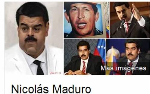 Agencia-de-informacion-venezolana-acusa-a-Google-de--ridiculizar--a-Maduro