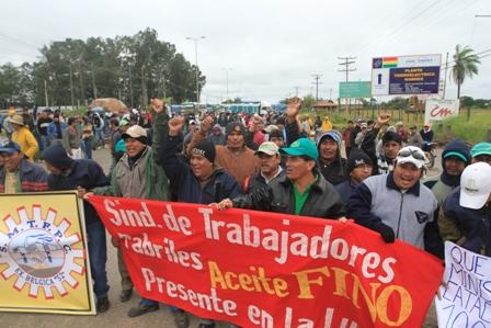 Ministerio-de-Trabajo-declara-ilegal-huelga-de-la-COB-y-anuncia-descuentos