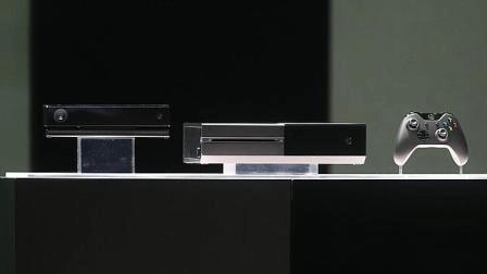 Microsoft-presenta-su-nueva-videoconsola,-la-Xbox-One