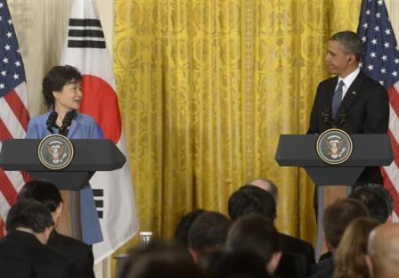 Ante-su-par-surcoreana,-Obama-asegura-que-domina-el--Gangnam-Style-