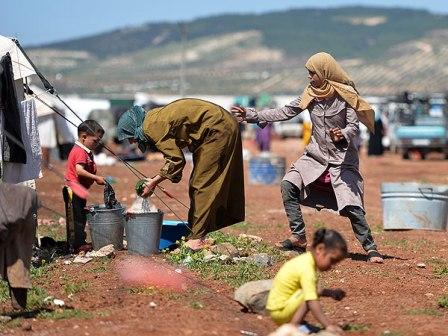 Los-desplazados-internos-en-Siria-son-4,25-millones