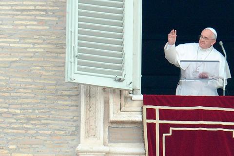 El-Papa-Francisco:--Es-verdad,-en-el-Vaticano-hay-un-lobby-gay-