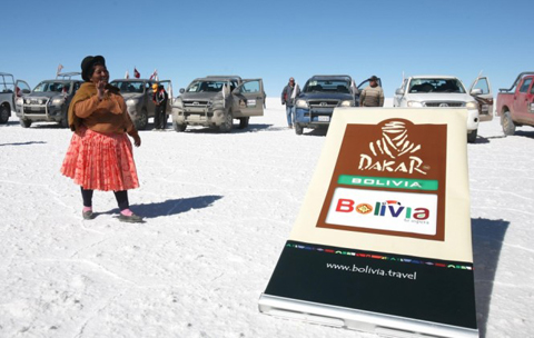 Gobierno-invertira-Bs.-69-millones-para-la-realizacion-del-Dakar-2014