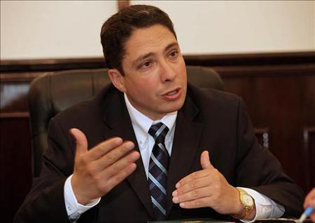 Diputado-oficialista,-Hector--Arce,-pide--analisis-juridico-profundo--sobre-restitucion-de-jueces-acusados-de-corrupcion