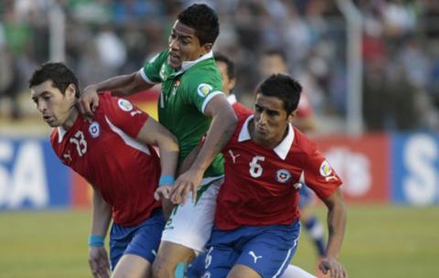 Bolivia-mejoro-su-rendimiento-pero-perdio-3-a-1-contra-Chile-