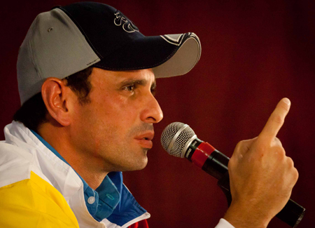 -Oposicion-designa-a-Capriles-jefe-de-campana-para-elecciones-municipales