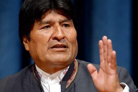 Evo--Morales-participara-de-la-cumbre-de-Mercosur