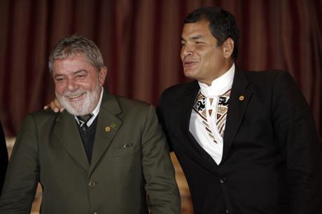 -Correa-confirma-la-visita-de-Luis-Inazio-Lula-Da-Silva-a-Ecuador
