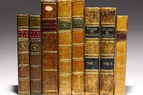 Venden-siete-libros-de-George-Washington-por-1,2-millones-de-dolares-en-Nueva-York
