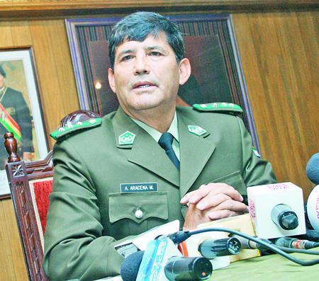 El-comandante-nacional-de-la-Policia-asegura-que-el-pais-es--victima-del-narcotrafico-