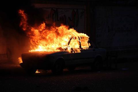 Cinco-muertos-en-Egipto-en-choques-entre-seguidores-de-Mursi-y-militares