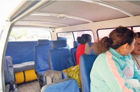 Los-minibuses-no-son--aptos-para-transporte