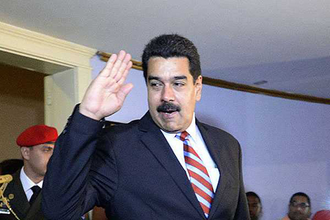 Maduro-dice-que--no-teme-a-EE.UU.--si-Snowden-acepta-asilo-en-Venezuela