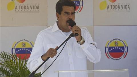 -Maduro-cambia-presidente-de-Banco-Central-en-medio-de-crisis-economica
