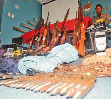 Sancionaran-porte-ilegal-de-armas