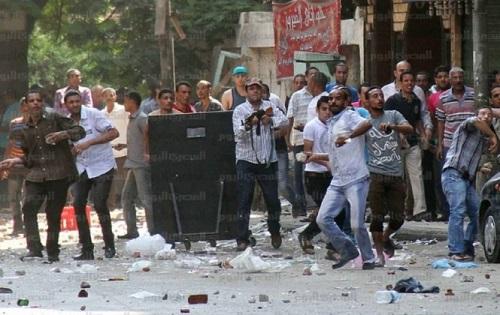 """Bolivia-expresa-""""profunda-preocupacion""""-por-crisis-en-Egipto-"""