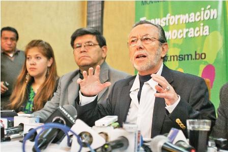 Del-Granado-denuncia-persecucion-politica