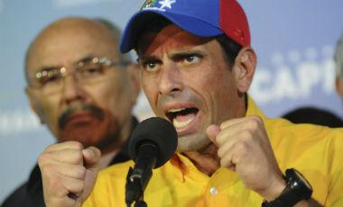 Capriles-dice-que-decision-del-Supremo-deja--claro--que-gano-los-comicios