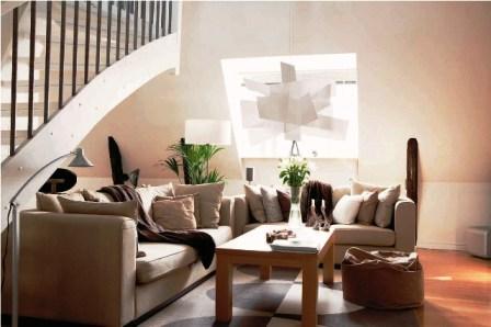 Telas una decoraci n econ mica y divertida for Decoracion hogar economica