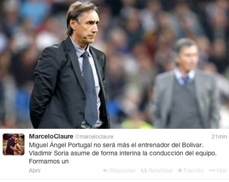 Claure-anuncia-que-Portugal-no-es-mas-el-tecnico-de-Bolivar