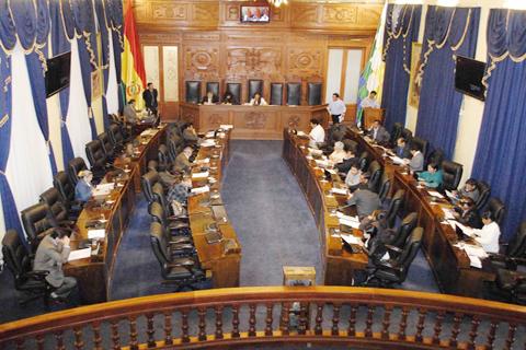 Division-en-la-oposicion-impidio-conformar-la-Directiva-Camaral-en-el-Senado