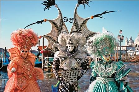 Carnaval--inolvidable