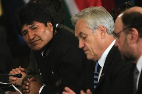 La-Haya:-Bolivia-confirma-que-mantendra-demanda-contra-Chile
