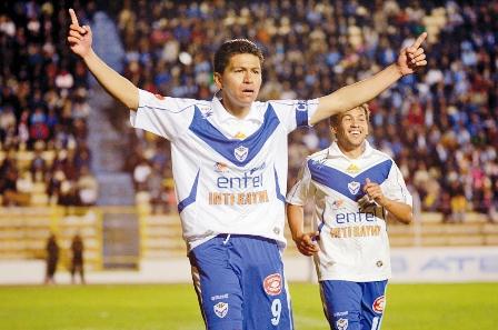 Posible fichaje de Carlos Saucedo en Costa Rica.