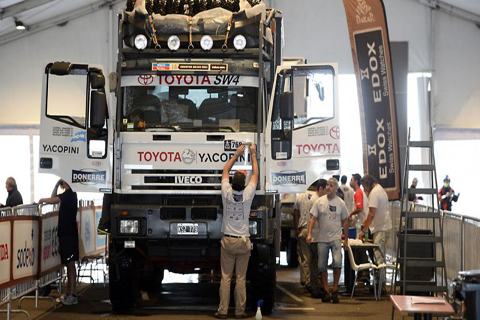 Todo-listo-en-Argentina-para-la-largada-simbolica-del-Dakar-2014