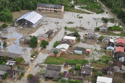 Desborde-de-dos-rios-provoca-inundaciones-en-Omereque,-Mizque-y-Clisa
