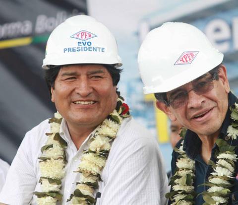 """Morales-en-Bulo-Bulo:-""""(En)-pequenos-y-medianos-proyectos-yo-le-meto-aunque-sea-ilegal"""""""