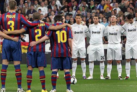 Barcelona-y-Real-Madrid-llegan-pletoricos-al-clasico