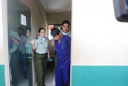 Acusan-a-profesional-de-violar-a-paciente