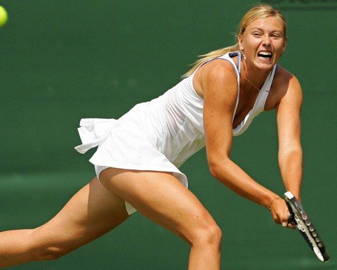 Sharapova-vencio-a-Radwanska-pero-se-despide-del-Masters-