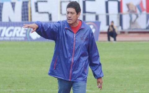 Mauricio-Soria,-tecnico-interino-de-la-seleccion