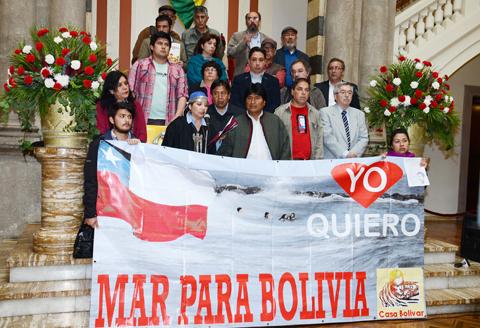Grupos-sociales-de-Chile-piden-acceso-soberano-al-mar-para-Bolivia