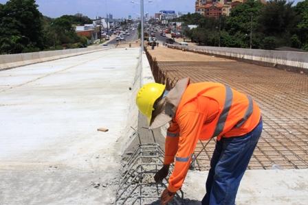 Trabajos-del-viaducto-en-el-5to-anillo-en-su-fase-final