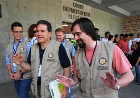 300-observadores-arribaran-a-Bolivia