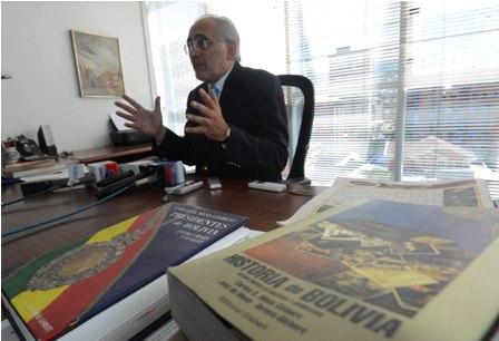 Mesa-expuso-motivos-de-la-demanda-maritima-contra-Chile-en-el-Parlamento-Andino