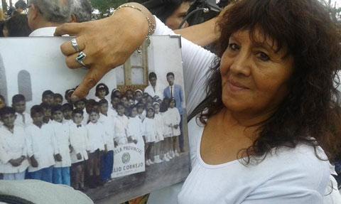 Evo-Morales-visita-la-escuela-argentina-en-la-que-estudio-durante-su-infancia