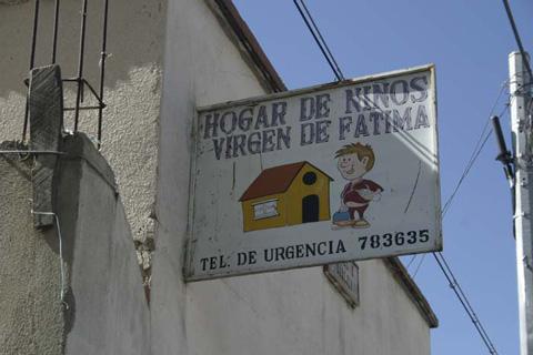 Intervienen-Hogar-Virgen-de-Fatima-por-multiples-denuncias-