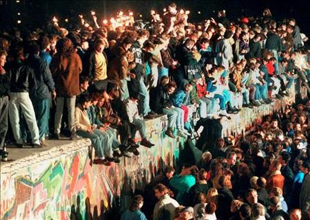 25-anos-de-la-caida-del-muro-de-Berlin